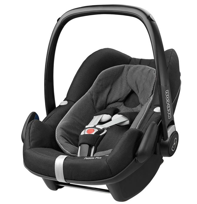 MAXI-COSI Pebble Plus I-size ECE R-129